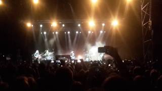 Tom Odell @Warsaw, Torwar 21.03.2017 | Another Love