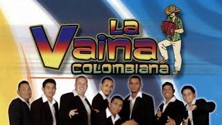 El Negro Triste - La Vaina Colombiana