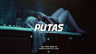 "Anuel AA X Bad Bunny X Arcangel Type Beat - ""Putas"" Trap Latino Beat (Uso Libre)"