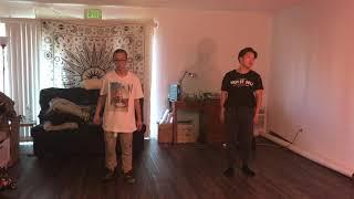 KITE - LEO XIA (Daniel Kim x Markus Pe Benito)