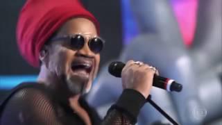 Carlinhos Brown canta 'Meia Lua Inteira' nas Audições – 'The Voice Brasil' | 5ª Temporada