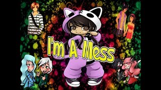 I'm A Mess - Aphmau Music Video -