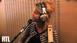 Selah Sue - Fyah Fyah en live dans les Nocturnes de Georges Lang sur RTL. - RTL - RTL