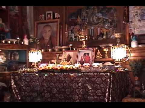 The Relics of Geshe Lama Konchog – Documentary