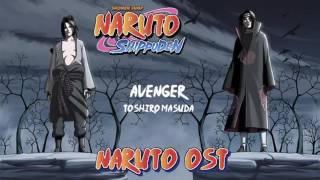 Naruto OST   Avenger