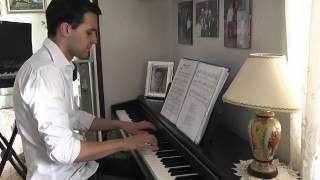 Parla più piano - Il Padrino (Live Piano)