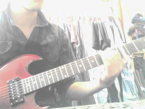 la-gusana-ciega-hey-cover-de-guitarra-peaceandpunk