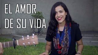 El Amor De Su Vida - Julión Álvarez (cover) Natalia Aguilar