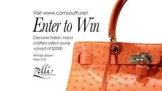 ComSouth Zelli Contest