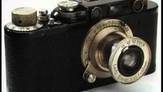 Máquinas Fotográficas: A Evolução