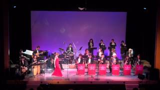 Just Friends (Vocal)  - Bay Cruise Jazz Orchestra