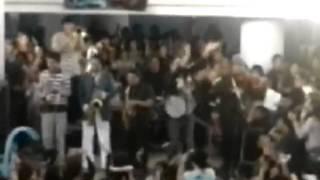 Triciclo Circus Band Metro San Lazaro 8/8/12 3 Par