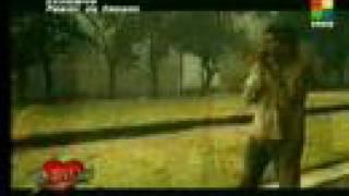 uriel lozano - hasta alla en el cielo ( video clip )