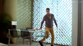 DJ AYBEK Ahmed Chawki feat  Pitbull and Mandinga   Habibi I Love You Official Music Video