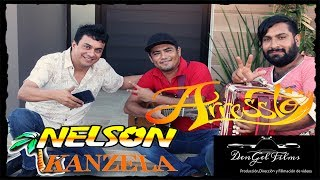 Disculpe Usted (Cover) Grupo Arressto Ft. Nelson Kanzela
