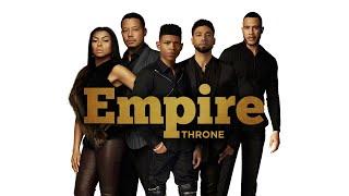 Empire Cast - Throne (Audio) ft. Sierra McClain, V. Bozeman
