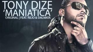 Nejo Y Dalmata Ft. Tony Dize @ Senda Maniatica (Official Video) remix