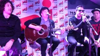 Fall Out Boy - My Songs Know What You Did in the Dark (Light 'Em Up) - Live @ Orléans - Infrared