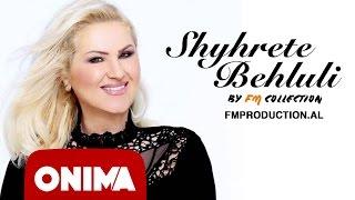 Shyhrete Behluli - Mire se erdhet miqte e ri