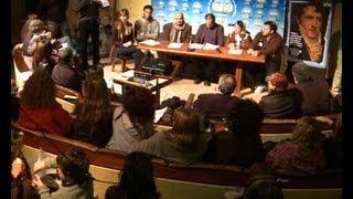 Lanzaron campaña para defender la escuela pública en la Ciudad de Buenos Aires