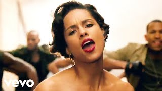 Alicia Keys - New Day
