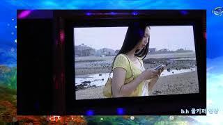골키퍼 -가슴아프게[원곡 남진]노래방 가사첩부.b.h 골키퍼 영상