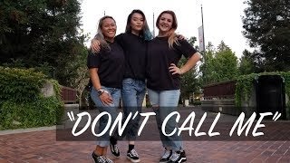 """""""Don't Call Me"""" - TOKiMONSTA feat. Yuna   Choreography by Ally Tran (Part 3 of 6)"""