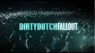 Dirty Dutch Fallout - Mixed By Chuckie