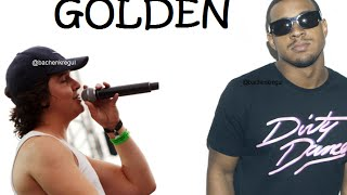 Brandon Beal ft. Lukas Graham - Golden (w/lyrics)