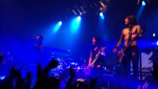 Fallen Angels Live - black veil brides