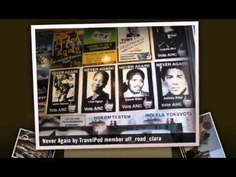 """The Apartheid Museum"" Off_road_clara's photos around Johannesburg, South Africa (travel pics)"
