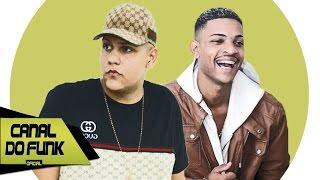 MC Denny e MC Fahah - 157 De Xoxota - Musica nova 2017 (DJ Yuri Martins) Lançamento 2017
