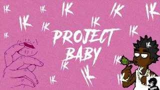 """Project Baby"" Kodak Black X NBA Youngboy X Future Type Beat [ Prod. 1kLowkey ]"