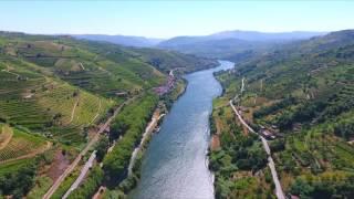 DJI Phantom 4 - Vacations 2016 North of Portugal