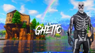 """GHETTO"" - A Fortnite Sniper Montage | (XXXTENTACION - ""A Ghetto Christmas Carol"")"