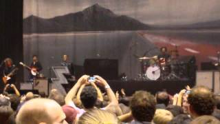 The Killers- Mr  Brightside live MN- August 1st, 2013
