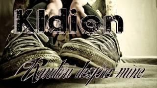 Kldion - Randuri despre mine