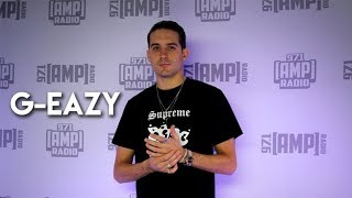 G-Eazy: 'Him & I' Is A 'Peek' Into My Relationship With Halsey