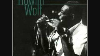 HOWLIN' WOLF ~ Killing Floor
