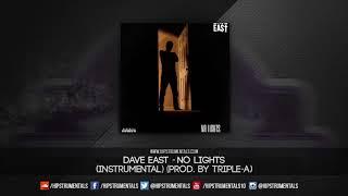 Dave East - No Lights [Instrumental] (Prod. By Triple-A) + DL via @Hipstrumentals