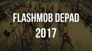 FLASHMOB DEPAD 2017
