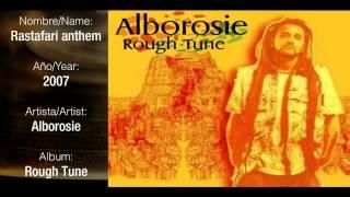 Rastafari Anthem - Alborosie