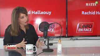 L'Info en Face : la parole aux jeunes avec Ranya Alaoui