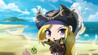 MapleStory - Red: First Impact Animated Video [HD]