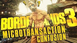 Does Borderlands 3 Have Microtransactions or Not? - Inside Gaming Daily