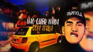 MC Brisola e MC 7Belo   Ela Não Quer Compromisso Lyric Vídeo DJ Tezinho