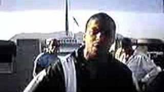 KCLMNOP a Hollywood LIVE Freestyle Mc Breeze, Levis, China gangsta rap (1) 1993