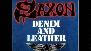 Saxon - And The Bands Played On (Lyrics)