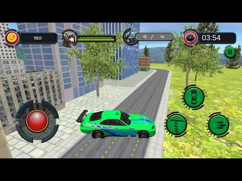Robot car for android apk download.