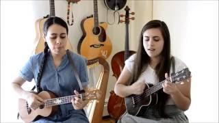 Hymn 01 - CCUS / Hino 01 em Inglês - Dueto de Ukulele